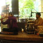 The Tabla Cadabra Duo in Malaysia - Music for Asia