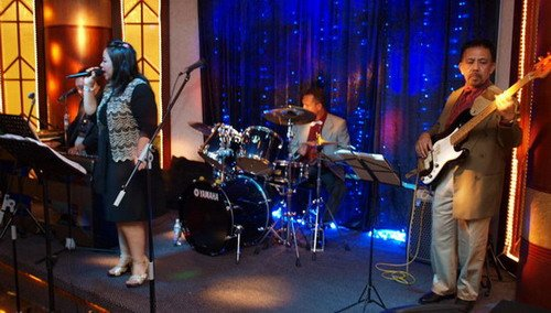 Book The Daud Hamid Quartet for Events & Functions in KL - Music for Asia