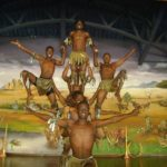 Book Kenyan Acrobats in Asia For Events - Music for Asia