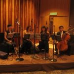MFA String Quartet