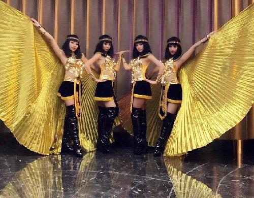 Egyptian Theme