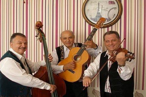 Florin Cafe Trio