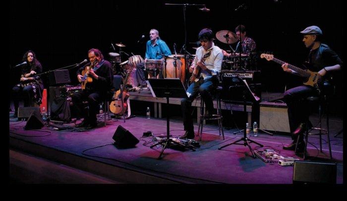 Kejaleo Fusion Band