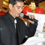 Hire A Master Of Ceremonies in Asia - Music for Asia
