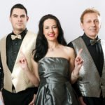 Book A Trio Band in Asia For Events - Music for Asia