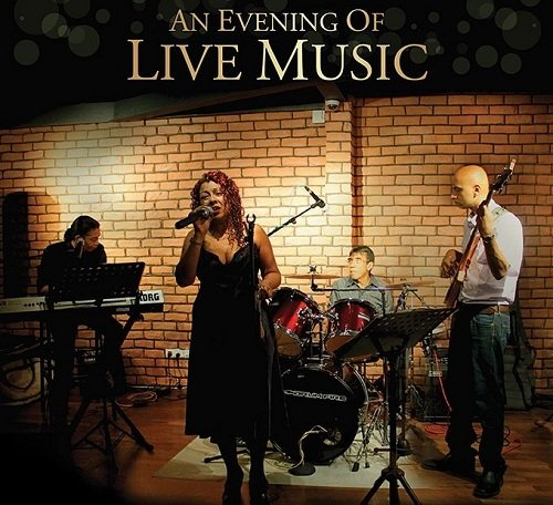 Book A Jazz & Pop Multi Lingual Singer and Entertainer in Asia - Music for Asia