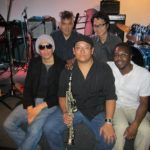 Diablo Jazz Quintet