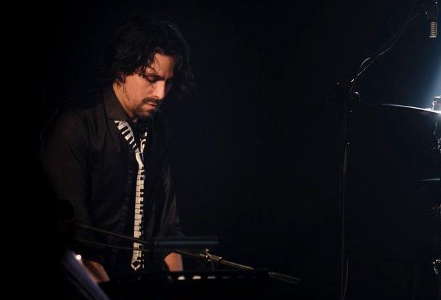 Roman – Solo Multi Instrumentalist in Asia