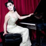 Book A Jazz Musician & Burlesque Performer in Asia - Music for Asia